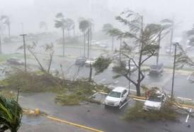"""Portal 180 - """"Tormenta del siglo"""" deja devastación y un muerto en Puerto Rico"""