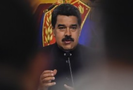 """Portal 180 - Maduro dice que la Casa Blanca dio """"orden"""" de asesinarlo"""