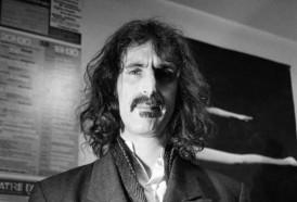Portal 180 - Frank Zappa regresa a los escenarios como un holograma