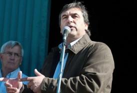 """Portal 180 - Botana dijo que Ezquerra """"es un hombrón"""" y pidió no compararlo con Sendic"""