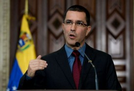 "Portal 180 - Venezuela afirma que Canadá se ""subordina"" a Trump para derrocar a Maduro"