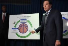 Portal 180 - Destapan red de corrupción y sobornos en básquet universitario de EE.UU