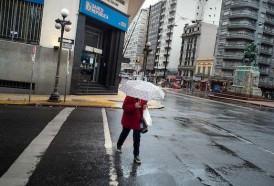 Portal 180 - Se esperan lluvias entre sábado y lunes