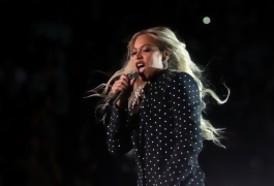 """Portal 180 - Beyoncé canta """"Mi gente"""" en español para ayudar a México y Puerto Rico"""