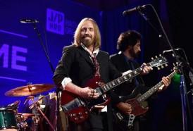 Portal 180 - Murió el músico Tom Petty a los 66 años