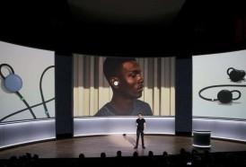 Portal 180 - Nuevos auriculares de Google traducen conversaciones en tiempo real