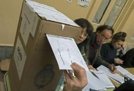 Portal 180 - Macrismo se adjudica victoria en Corrientes