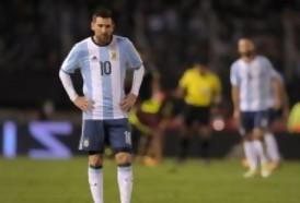 """Portal 180 - Messi """"no puede hacer todo"""", opinó Tabárez"""