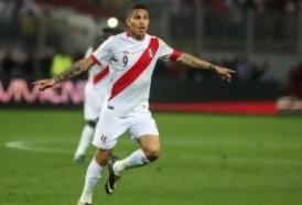 Portal 180 - Paolo Guerrero, el infatigable goleador que devolvió el alma a Perú