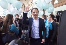 Portal 180 - Sebastian Kurz, el joven austriaco con más apuro por gobernar que Macron
