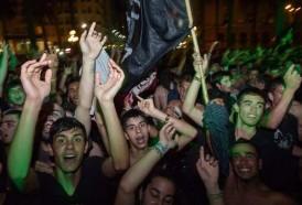 Portal 180 - Vuelve Montevideo Rock 31 años después, junto a Montevideo Tropical