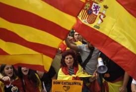 Portal 180 - La crisis catalana despierta el temor a un éxodo de empresas