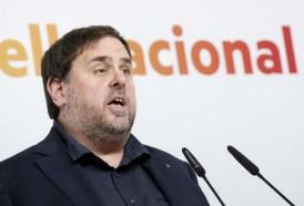 Portal 180 - El vicepresidente catalán avisa: la independencia es la base de todo diálogo
