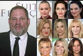 Portal 180 - Hollywood vs Weinstein: la Academia del cine contempla su expulsión
