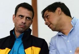 Portal 180 - Gobierno y oposición miden fuerzas en elecciones regionales en Venezuela