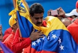 Portal 180 - Maduro se proclama ganador en elecciones regionales