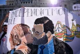 Portal 180 - Crisis en Cataluña: puntos clave de correspondencia entre Rajoy y Puigdemont