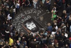 Portal 180 - Hallaron el documento de Santiago Maldonado en cuerpo encontrado en Argentina