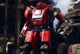 Portal 180 - Llegaron las peleas de robots gigantes y ganó Estados Unidos