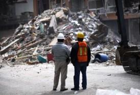 Portal 180 - La batalla de los mexicanos para reconstruir su vida a un mes del sismo