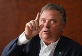 Portal 180 - Bloqueo a lácteos uruguayos terminará cuando se compruebe el origen, dice ministro brasileño