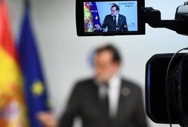 """Portal 180 - Rajoy: """"Hemos llegado a una situación límite"""" en Cataluña"""