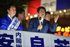 Portal 180 - Shinzo Abe, un político astuto y diplomático pragmático