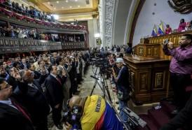 Portal 180 - Gobernadores opositores evaluarán ultimátum de Constituyente venezolana
