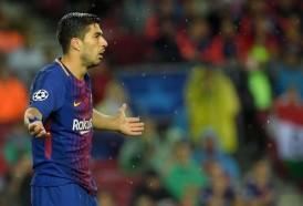 """Portal 180 - Valverde está """"encantado"""" con Suárez pese a que bajó su promedio de goles"""