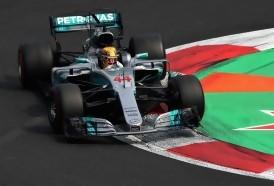 Portal 180 - Lewis Hamilton se consagró campeón mundial de la Fórmula 1