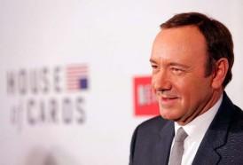 Portal 180 - Netflix saldrá de producción de House of Cards si Spacey continúa en la serie