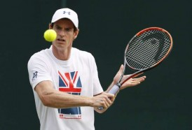Portal 180 - Murray y Djokovic salen del Top 10 ATP
