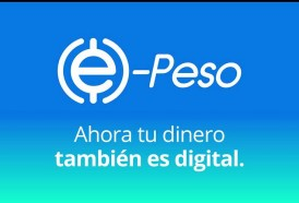 Portal 180 - El primer país del mundo en emitir billetes digitales
