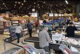 Portal 180 - Disco inauguró el nuevo supermercado de Punta Carretas