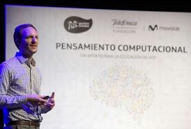 Portal 180 - Cambiar la educación desde la robótica