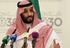 Portal 180 - Operación anticorrupción en Arabia Saudita: 201 presos por fraude de hasta 100.000 millones