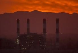 Portal 180 - Las emisiones de CO2 en alza tras tres años de estabilidad