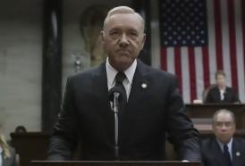 """Portal 180 - Frank Underwood se pronuncia: """"no soy Kevin Spacey"""""""