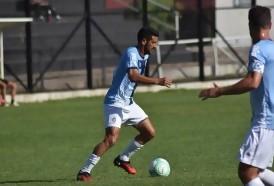 Portal 180 - Torque ascendió a Primera División