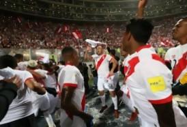 Portal 180 - Las mejores imágenes de la clasificación de Perú