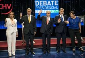 Portal 180 - Campaña electoral atípica en Chile con el fantasma de la abstención