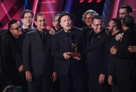 Portal 180 - Los principales ganadores del Grammy Latino
