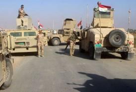 Portal 180 - Irak reconquistó última localidad en poder del Estado Islámico