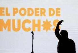 Portal 180 - La buena votación del joven Frente Amplio chileno