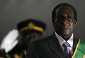 Portal 180 - Renunció el presidente de Zimbabue, Robert Mugabe
