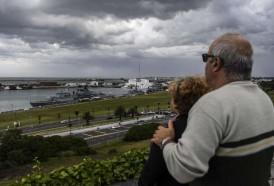 Portal 180 - Angustiosa búsqueda contrarreloj de submarino argentino