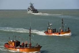 Portal 180 - Horas dramáticas para submarino argentino perdido hace siete días