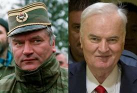 """Portal 180 - Mladic, el """"Carnicero de los Balcanes"""", condenado a cadena perpetua por genocidio"""