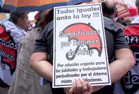 Portal 180 - Lacalle Pou critica solución a cincuentones y Murro reclama disculpas