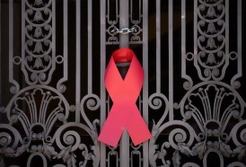 Portal 180 - Violencia y discriminación provocan auge del sida en América Latina